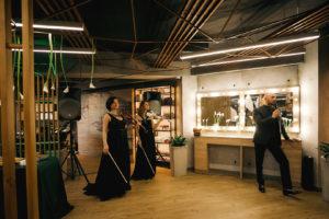 Открытие нового клуба красоты authentica club в Нижнем Новгороде
