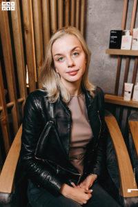 Фотография девушка на летнем девичнике клуба красоты authentica club нижний новгород