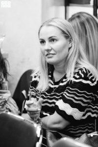 Портрет гостьи девичника клуба красоты authentica club нижний новгород