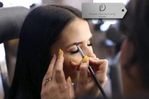 Приз конкурса клуба красоты authentica club нижний новгород - архитектура бровей от high definition brows