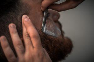 Новая услуга в клубе красоты authentica club нижний новгород - моделирование бороды