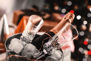 Новогодние подарки в клубе красоты authentica club стиль жизни