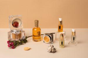 Новые средства для ухода за кожей с ароматом инжира - спрашивайте в магазине косметики authentica club нижний новгород