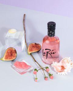 Крем для рук и пилинг для тела с ароматом инжира в новой коллекции La Ric - только в магазине косметики authentica club нижний новгород
