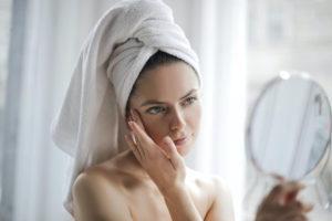 Полчаса до идеала - экспресс-восстановление кожи в authentica club стиль жизни