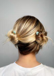 шпильки для волос №1 Hairpin в клубе красоты authentica club нижний новгород