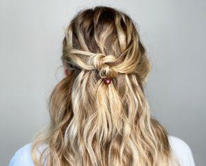 заколки для волос #1 hairpin эксклюзивно в authentica club